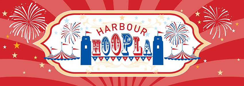 Harbour Hoopla